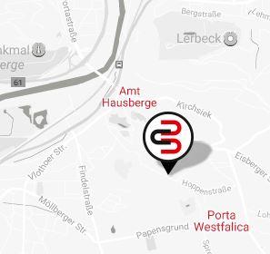 Bernstein Porta Westfalica